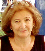 Nieves Abad